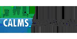 calms logo